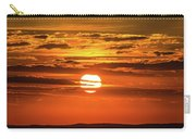 Best Sunset Ever Carry-all Pouch