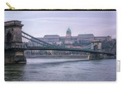 Best View Of Buda Castle Carry-all Pouch