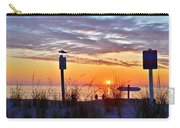 Sunrise In Paradise 2 Carry-all Pouch