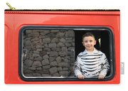 Bethlehem - A Child From Bethlehem Carry-all Pouch