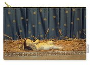 bethlehem - Baby Jesus  Carry-all Pouch