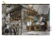 Bethlehem - Inside Nativity Church 1890 Carry-all Pouch