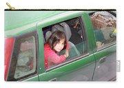 Bethlehem - Little Girl Of Bethlehem Carry-all Pouch