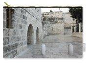 Bethlehem - Manger Square Carry-all Pouch