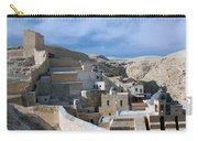 Bethlehem - Mar Saba Monstary 2010 Carry-all Pouch