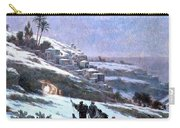 Bethlehem 1893 Carry-all Pouch