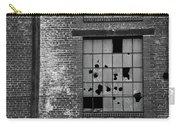 Bethlehem Steel Window Carry-all Pouch