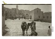 Bethlehem: Street, C1911 Carry-all Pouch
