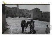 Bethlehem Street Scene 1911 Carry-all Pouch