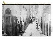 Bethlehem The Main Street 1800s Carry-all Pouch