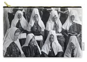 Bethlehem Women School 1900s Carry-all Pouch