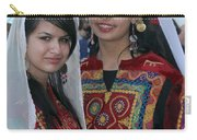 Bethlehem Young Girls Carry-all Pouch