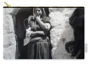 Bethlehemites Women 1900s Carry-all Pouch