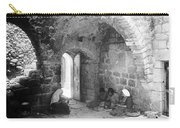 Bethlehemites Women Working Year 1925 Carry-all Pouch