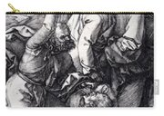 Betrayal Of Christ 1508 Carry-all Pouch