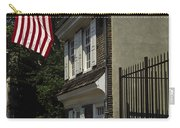 Betsy Ross House Philadelphia Carry-all Pouch
