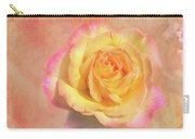 Betsy's Roses Carry-all Pouch