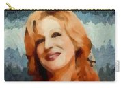 Bette Midler Collection - 1 Carry-all Pouch