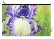 Betty's Iris Carry-all Pouch