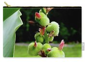 Between Canna Carry-all Pouch