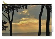 Beulah Sunset Carry-all Pouch