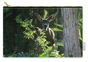 Beverly Hills Deer Carry-all Pouch