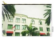 Beverly Hills Rodeo Drive 5 Carry-all Pouch