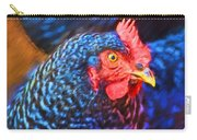 Beverlys Chicken Carry-all Pouch