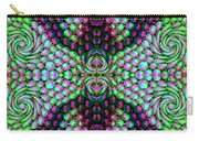 Bewitched Pattern Three Carry-all Pouch