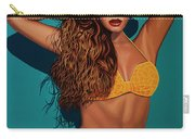 Beyonce 2 Carry-all Pouch