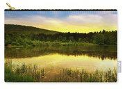 Beyond Sunset Landscape Carry-all Pouch