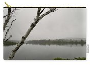 Beyond The Birches Carry-all Pouch
