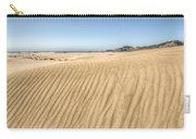 Beyond The Dunes Carry-all Pouch