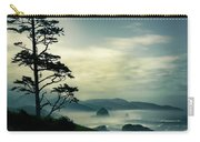 Beyond The Overlook Tree Carry-all Pouch