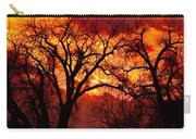 Beyond The Sunset  Carry-all Pouch