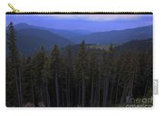 Beyond The Trees Carry-all Pouch