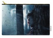 Beyond Two Souls Carry-all Pouch