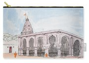 Bhimashankar Jyotirling Carry-all Pouch