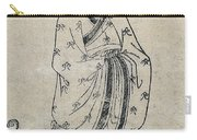 Bian Que, Ancient Chinese Physician Carry-all Pouch