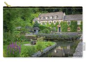Bibury Hotel Carry-all Pouch