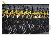 Bicyles Carry-all Pouch