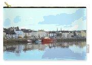 Bideford Quay North Devon Carry-all Pouch