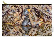 Bidwell Turtles In Fall Carry-all Pouch