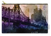 Big Apple Shadows Carry-all Pouch