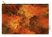 Big Band - Fiery Cloud Carry-all Pouch