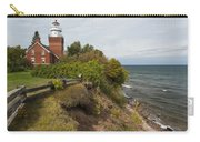 Big Bay Point Lighthouse 2 Carry-all Pouch