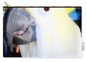 Big Beak Ben Carry-all Pouch
