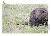 Big Beaver Carry-all Pouch