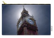 Big Ben Backlit Carry-all Pouch