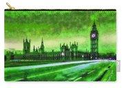 Big Ben London - Da Carry-all Pouch
